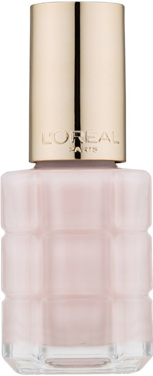 L'Oréal Paris Color Riche lak na nehty odstín 114 Nude Demoiselle 13,5 ml