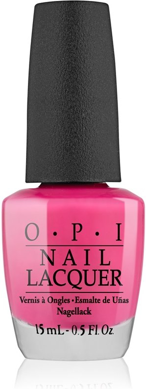 OPI California Dreaming lak na nehty odstín GPS I Love You 15 ml