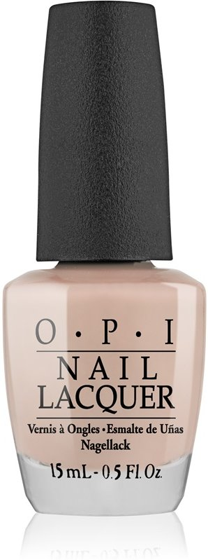 OPI California Dreaming lak na nehty odstín Feeling Frisco 15 ml