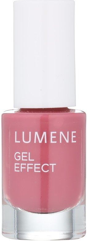 Lumene Gel Effect lak na nehty odstín 23 Summer Night 5 ml