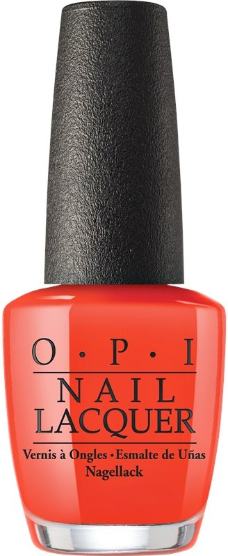 OPI Fiji Collection lak na nehty odstín Living On the Bula-Vard! 15 ml