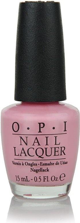OPI Italian Collection lak na nehty odstín Italian Love Affair 15 ml