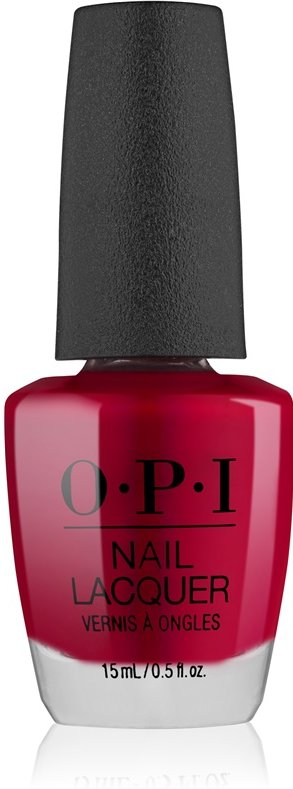 "OPI Love OPI XoXo lak na nehty odstín 09 Adam said ""It's New Year's, Eve"" 15 ml"