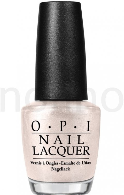 OPI Breakfast at Tiffany´s lak na nehty odstín Five-and-Ten 15 ml