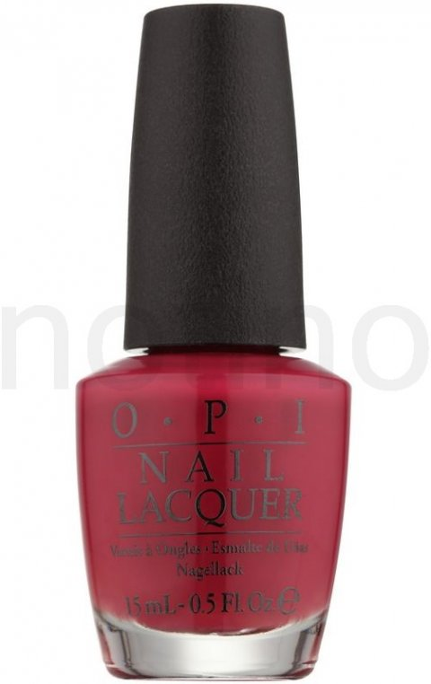 OPI Washington DC lak na nehty odstín OPI by Popular Vote 15 ml
