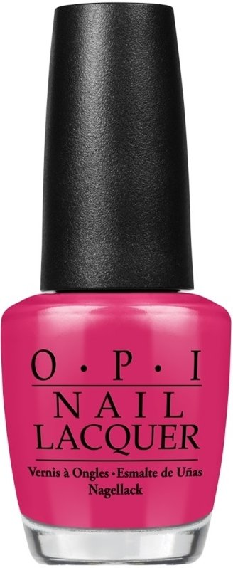 OPI Classic Collection lak na nehty odstín Apartment for Two 15 ml