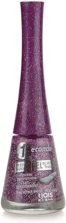 Bourjois 1 Seconde Nail Enamel lak na nehty odstín 14 Rainbow Apparation 9 ml