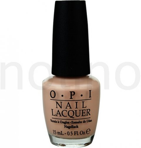 OPI Soft Shades Collection lak na nehty odstín Samoan Sand 15 ml