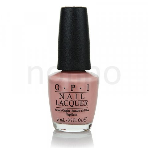 OPI South American Collection lak na nehty odstín Dulce de Leche 15 ml