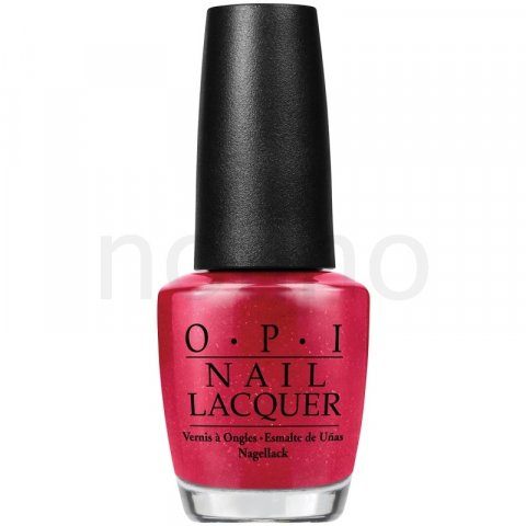OPI Breakfast at Tiffany´s lak na nehty odstín Fire Escape Rendezvous 15 ml