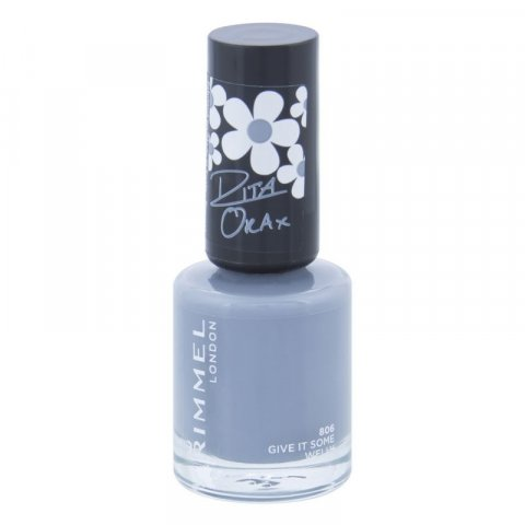 Rimmel 60 Seconds By Rita Ora lak na nehty odstín 806 Give It Some Welly 8 ml