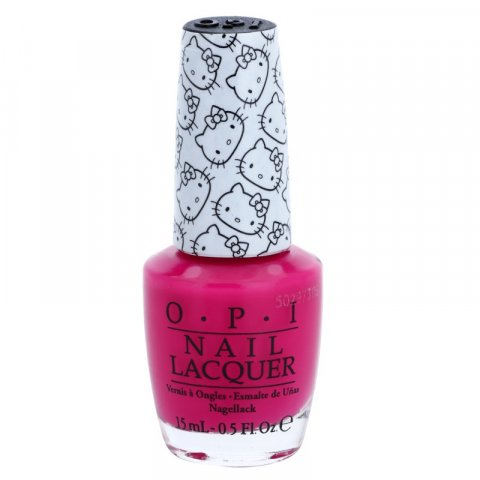 OPI Last Chance lak na nehty odstín Spoken from the Heart 15 ml