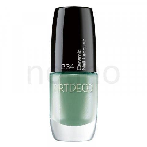 Artdeco Miami Collection lak na nehty odstín 11.234 Tropical Monsoon 6 ml