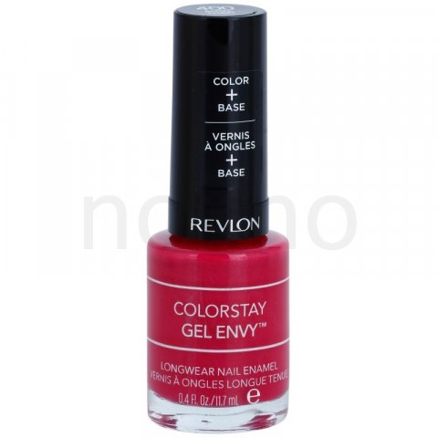 Revlon Cosmetics ColorStay™ Gel Envy lak na nehty odstín 400 Royal Flush (Color + Base) 11,7 ml