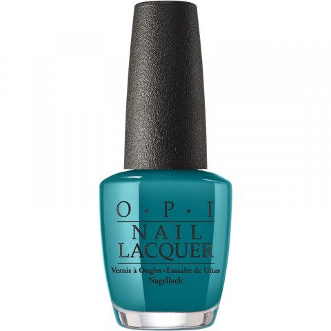 OPI Fiji Collection lak na nehty odstín Is That a Spear in your Pocket? 15 ml