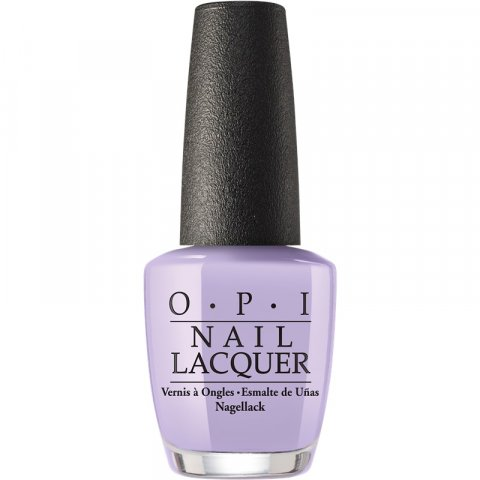 OPI Fiji Collection lak na nehty odstín Polly Want a Lacquer? 15 ml