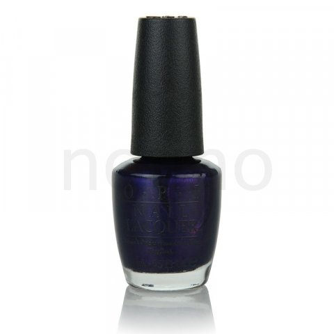 OPI Russian Collection lak na nehty odstín Russian Navy 15 ml