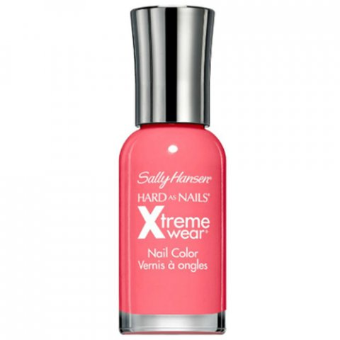 Sally Hansen Zpevňující lak na nehty Hard As Nails Xtreme Wear 286 Heart of Sass 11,8 ml