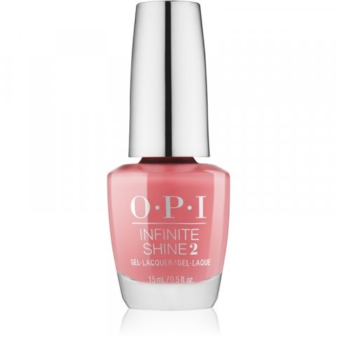 OPI Infinite Shine 2 lak na nehty odstín Got Myself into a Jam-balaya 15 ml