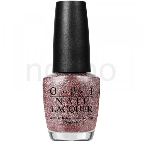 OPI Breakfast at Tiffany´s lak na nehty odstín Sunrise...Bedtime! 15 ml