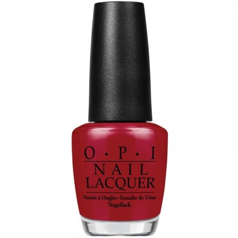 OPI Classic Collection lak na nehty odstín Got the Mean Reds 15 ml