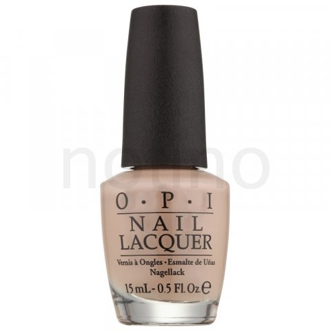 OPI Washington DC lak na nehty odstín Pale to the Chief 15 ml