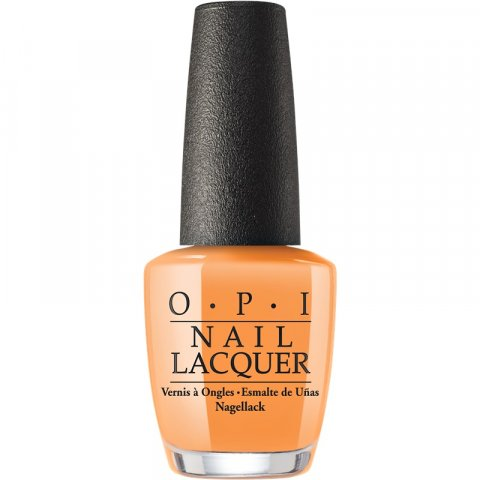OPI Fiji Collection lak na nehty odstín No Tan Lines 15 ml