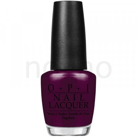 OPI Breakfast at Tiffany´s lak na nehty odstín Rich & Brazilian 15 ml